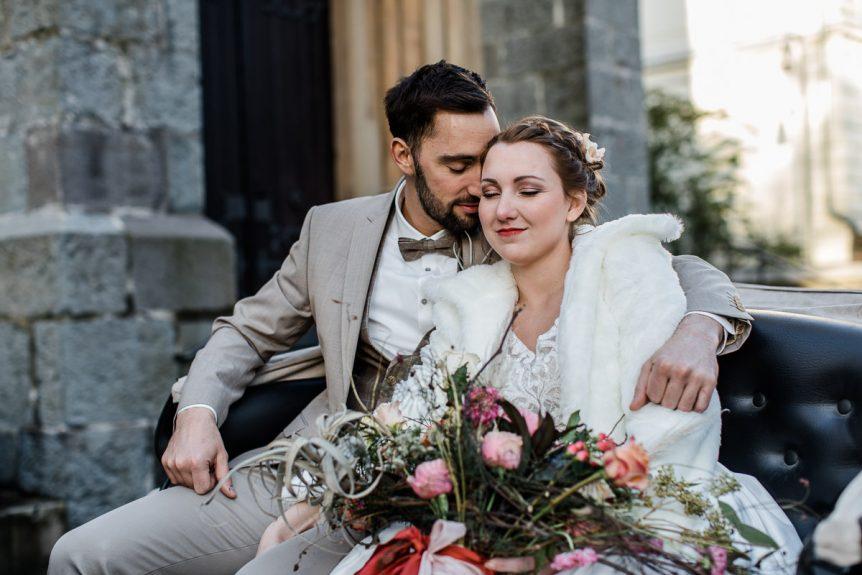 Hochzeitskutsche Solingen