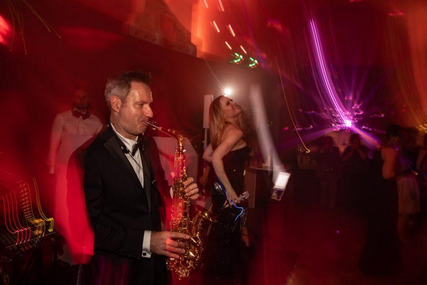 Hochzeits DJ Music Sound Concepts